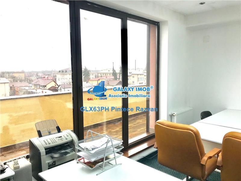 Inchiriere etaj intreg pentru birouri, 3 camere zona centrala Ploiesti