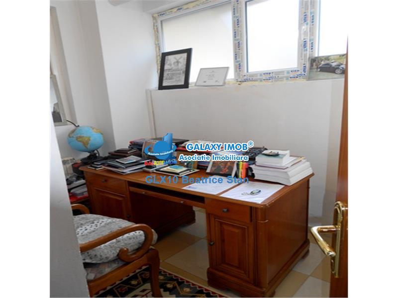 Inchiriere etaj vila PALATUL COTROCENI resedinta perfecta / birouri