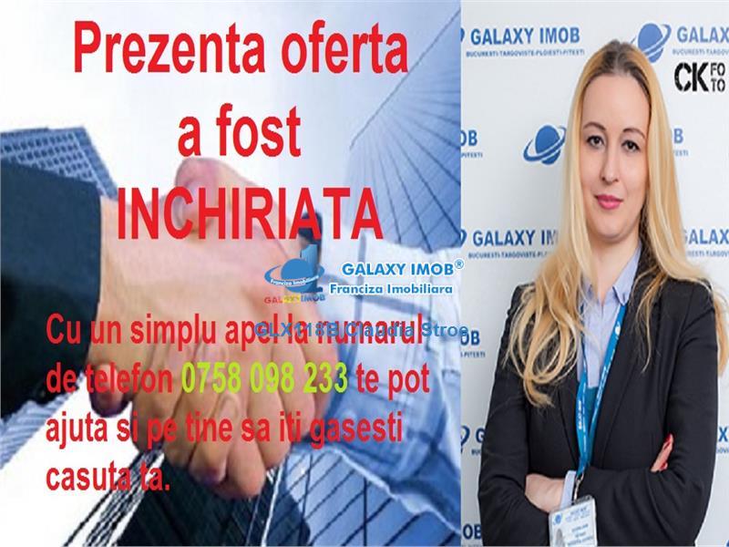 Inchiriere Garsoniera Brancoveanu - HUEDIN