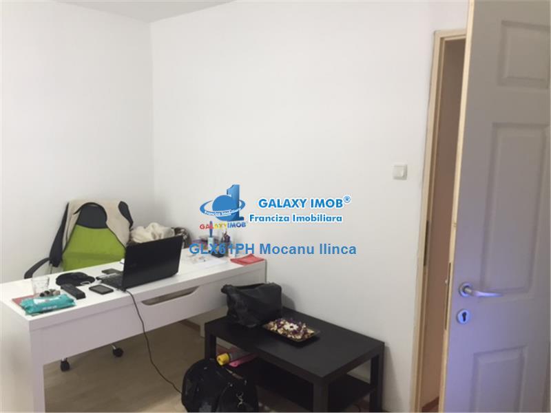 Inchiriere garsoniera dubla pentru birou, in Ploiesti, zona Republicii