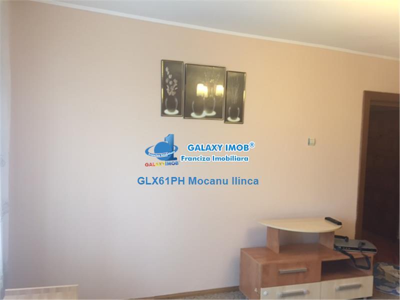 Inchiriere garsoniera dubla CU CENTRALA, in Ploiesti, zona Cantacuzino