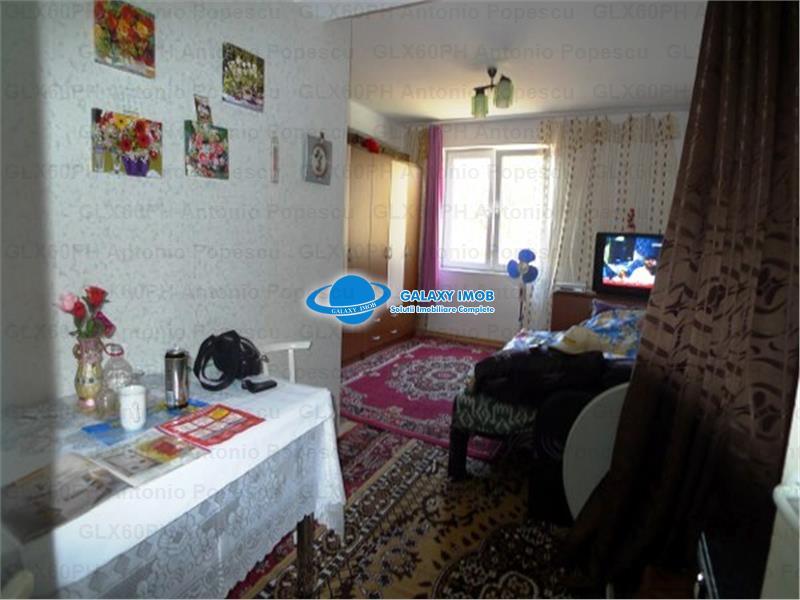 Inchiriere garsoniera in Ploiesti, zona Sud Eminescu, confort 1
