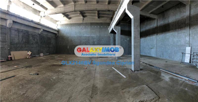 Hala de inchiriat producție/depozitare250-650 mp Spatiu depozitare