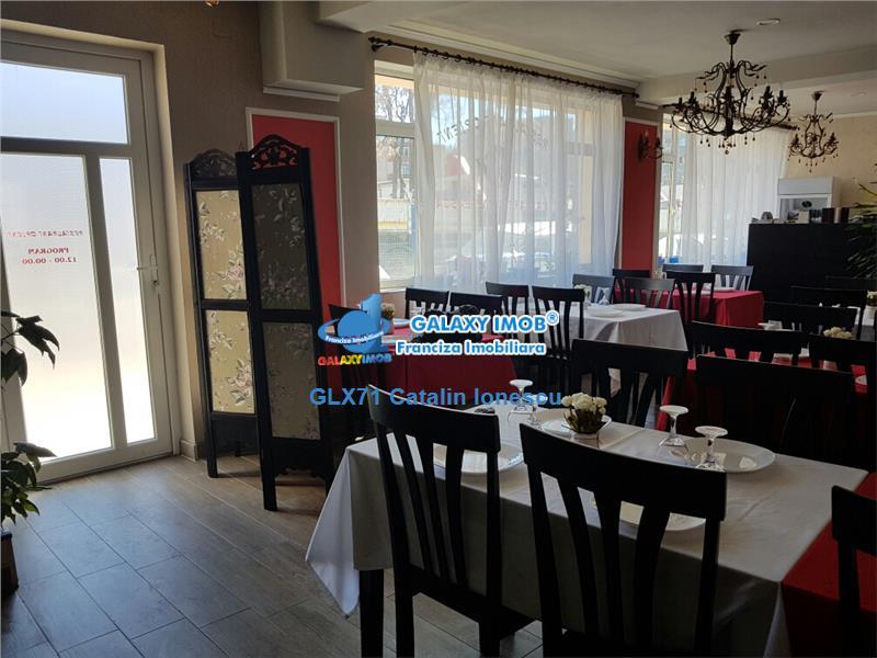 Inchiriere Predare afacere restaurant catering Rahova