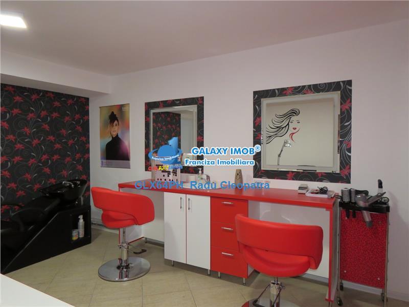 Inchiriere Salon Infrumusetare 4 Camere Ploiesti Ultracentral