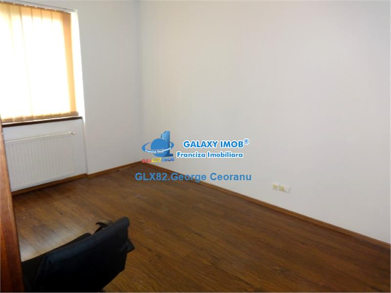 Inchiriere spatiu birou 5 camere 135mp zona Calarasilor Delea