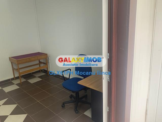 Inchiriere spatiu birouri 3 camere, Ploiesti, zona Bobalna