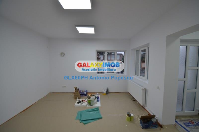 Inchiriere spatiu birouri 4 camere, in Ploiesti, zona centrala