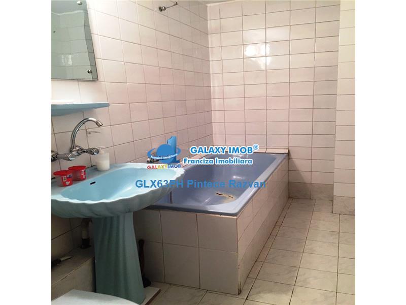 Inchiriere spatiu birouri 4 camere, stradal zona Cantacuzino Ploiesti