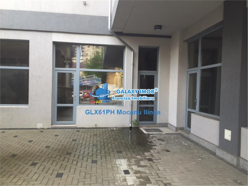 Inchiriere spatiu birouri, in Ploiesti, zona UItracentrala
