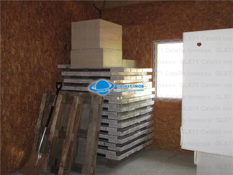 Inchiriere spatiu comercial hala productie Magurele