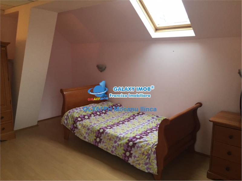 Inchiriere vila,5 camere,Paulesti.Rental house, 5 rooms, near Ploiesti