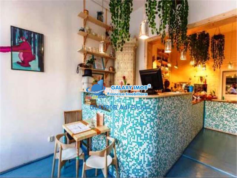 Inchiriere vila deosebita pentru restaurant sau birouri P.Victoriei