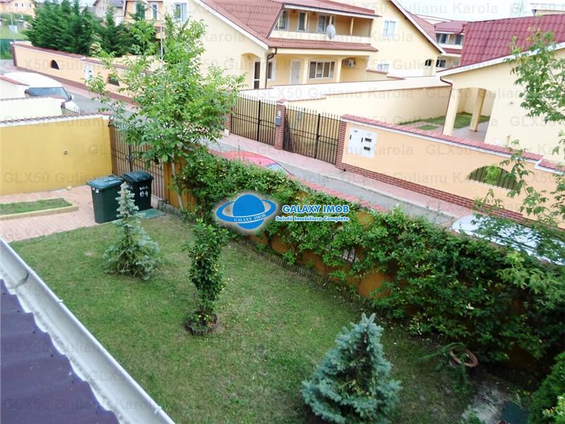 Inchiriere vila in cartier rezidential, Ploiesti, Bucov
