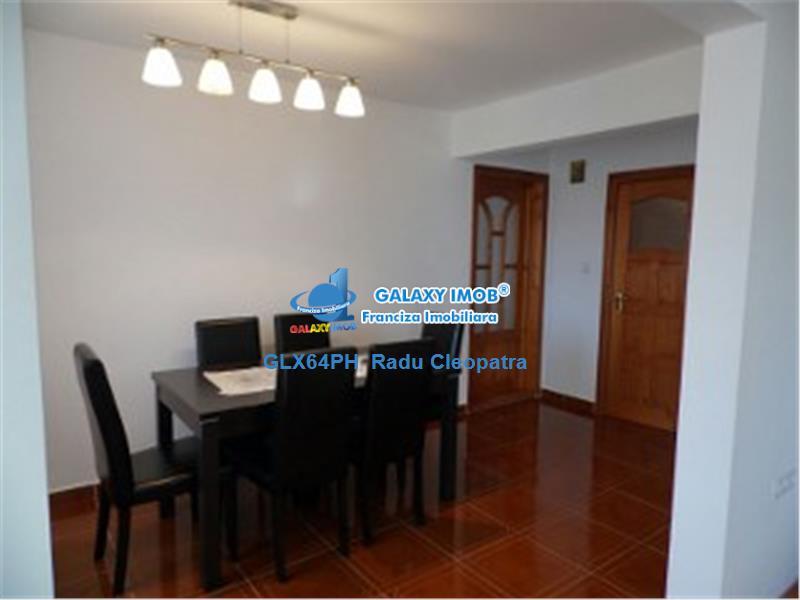 Inchiriere vila de lux 5 camere, cartier rezidential, Ploiesti