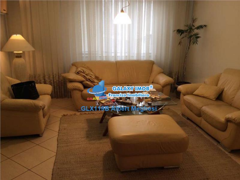 Inchiriere Vila Lux P+1+M Campia Libertatii/Arena Nationala