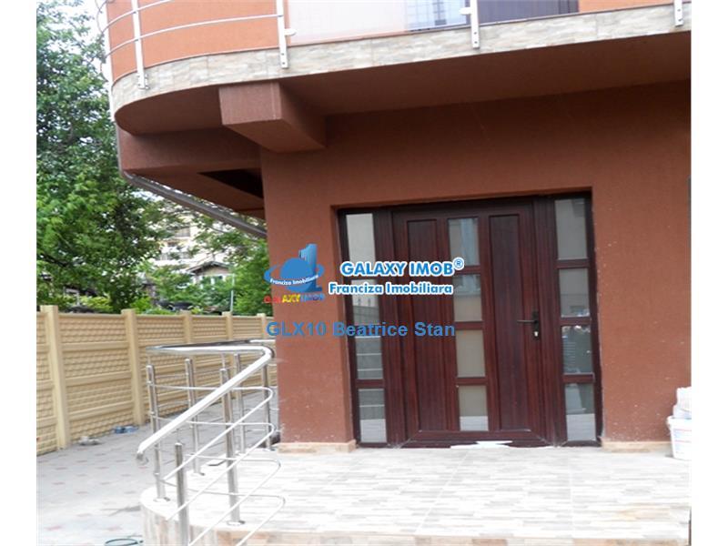 Inchiriere vila noua ideala gradinita - birouri MIHAI BRAVU