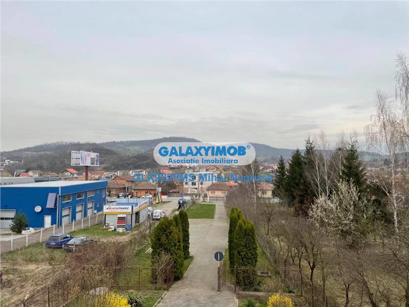 Inchiriere vila pentru diverse activitati/muncitori, in Corunca