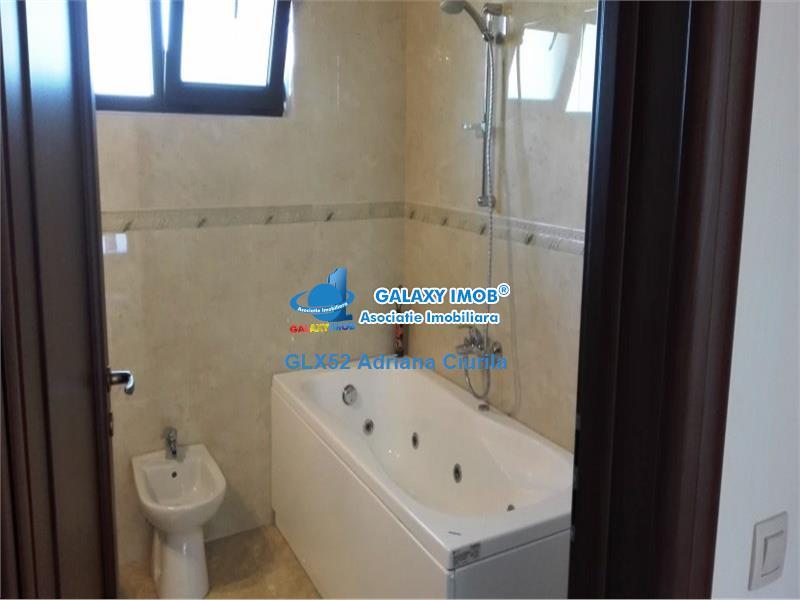 Inchiriere vila tip duplex 3 camere in Paulestii Noi