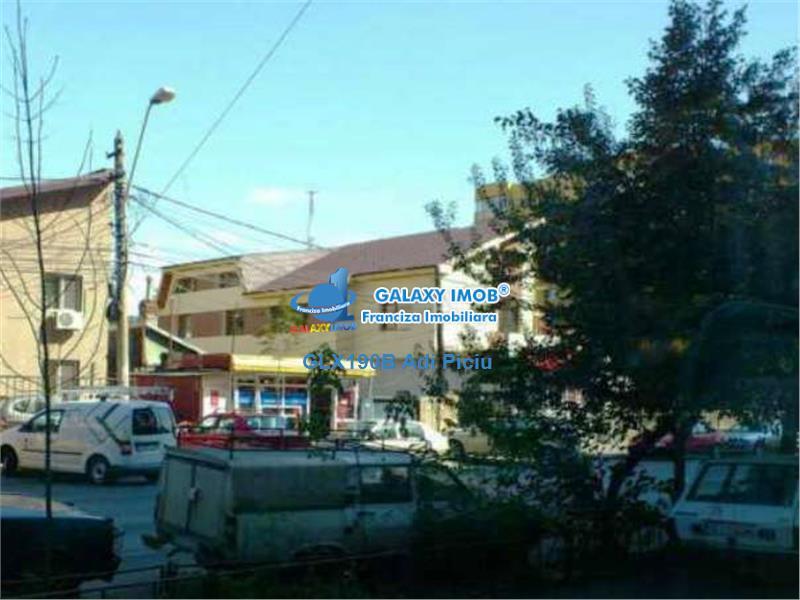 Inchiriere vila zona Militari - Uverturii