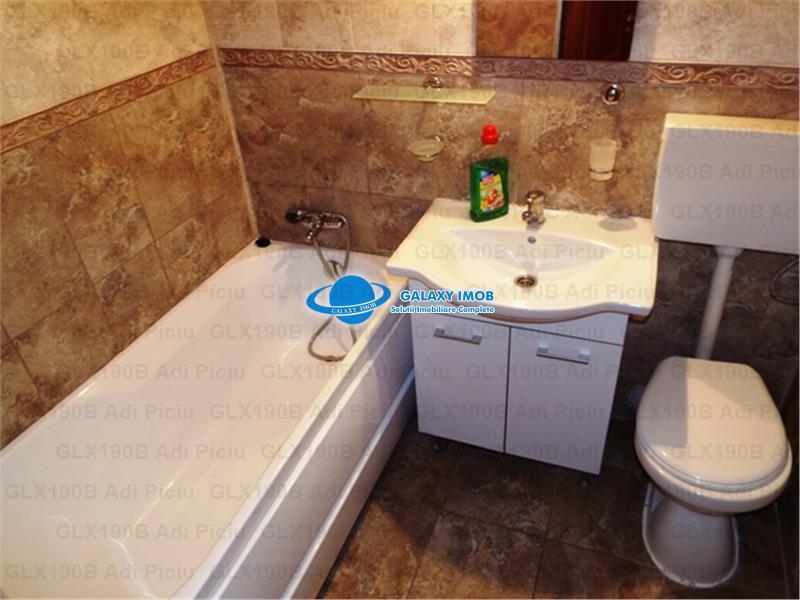Inchiriez apartament 3 camere zona Sos.Giurgiului