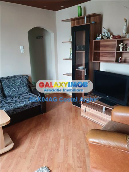 Inchiriez apartament cu 2 camere cf 2, mobilat si utilat, Gavana piata