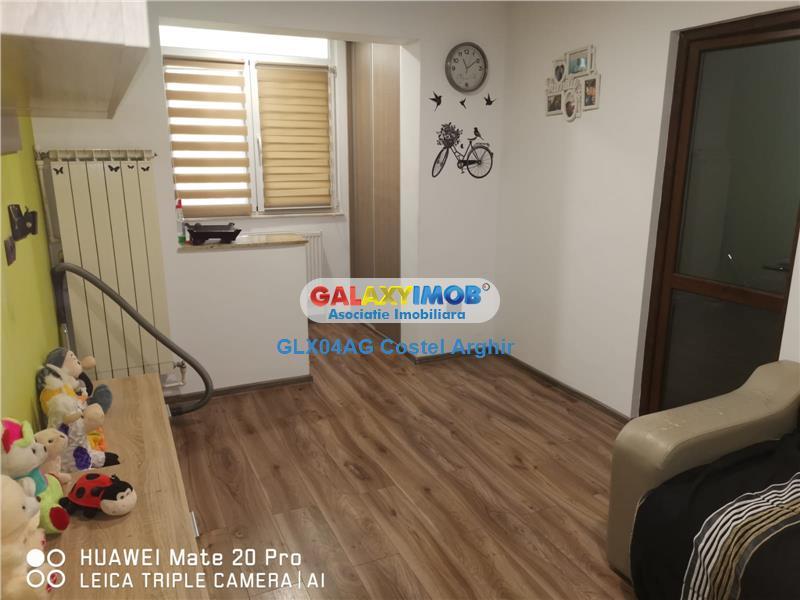 Inchiriez apartament cu 2 camere zona KauflandCraiovei