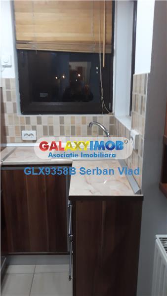 vand  gars mare superba Obor  38mp mobilata lux , bloc nou , central!