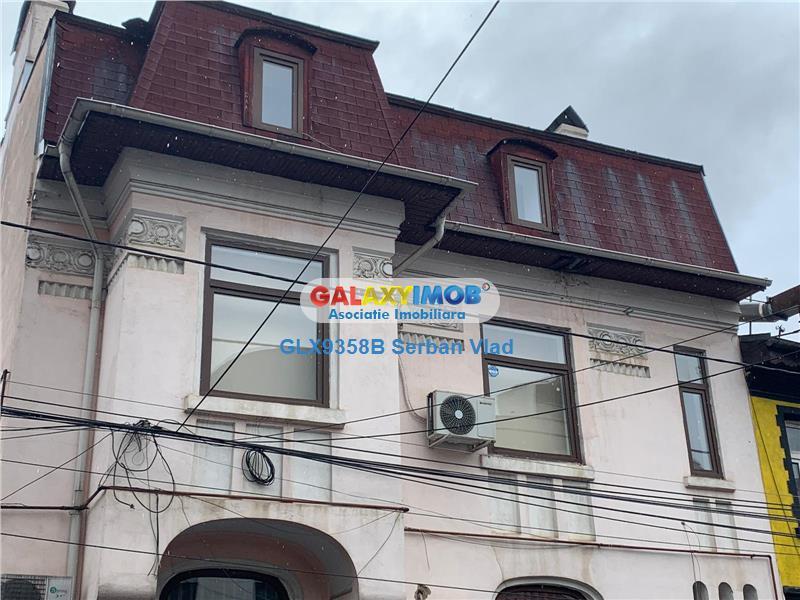 inchiriez spatiu birou in vila 160 m