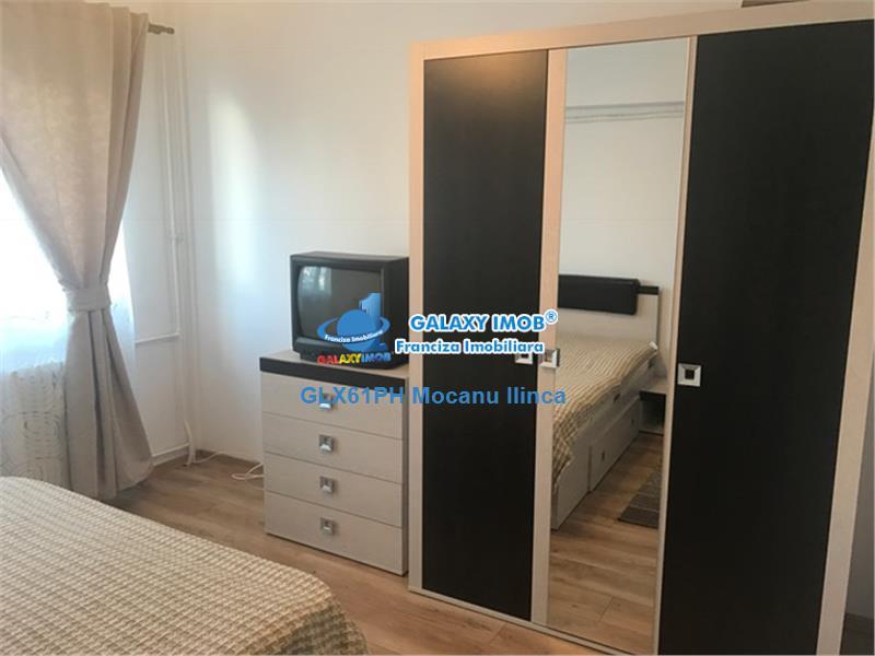Inchirire apartament modern, 3 camere, Ploiesti, zona Malu Rosu