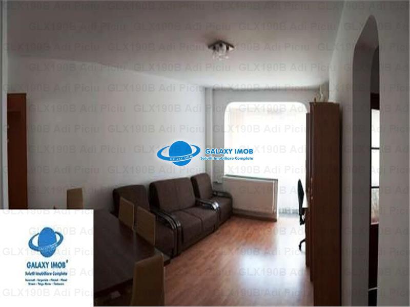 Inciriere apartament 3 camere CISMIGIU
