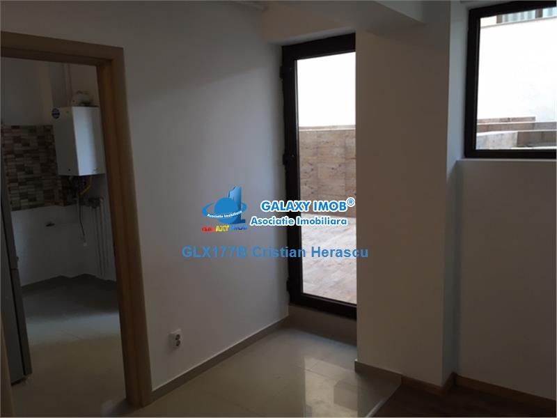 Jimbolia Apartament 3 camere+curte 85 mp