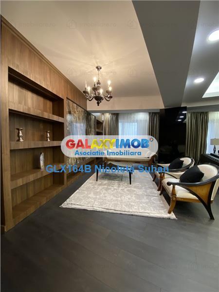 Luxury Apartment HERASTRAU -SOSEAUA NORDULUI