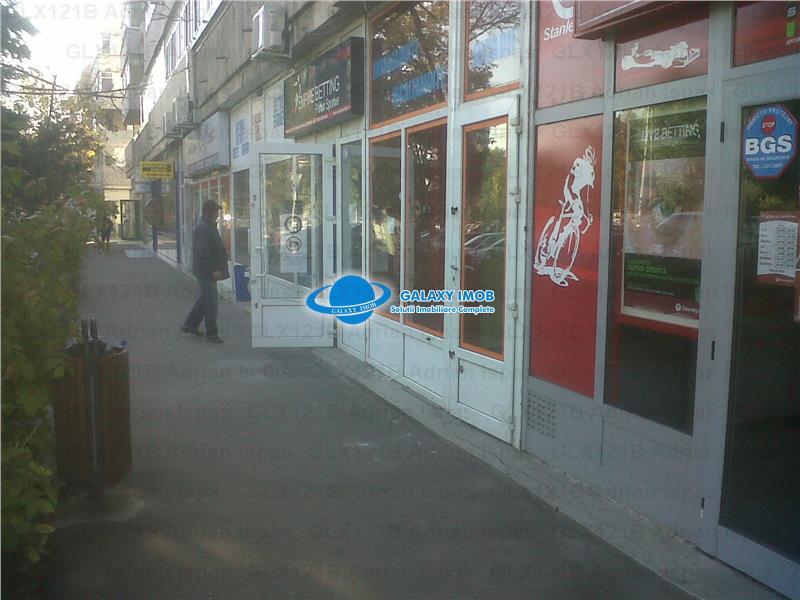 Mihai BravuFerdinand,oferta inchiriere spatiu comercial