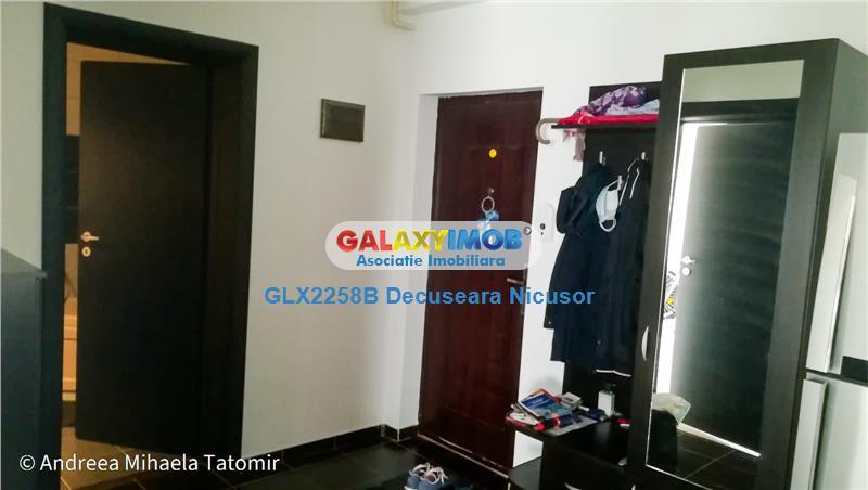 Militari Residence, Apartament 3 camere, Complet Mobilat, Utilat