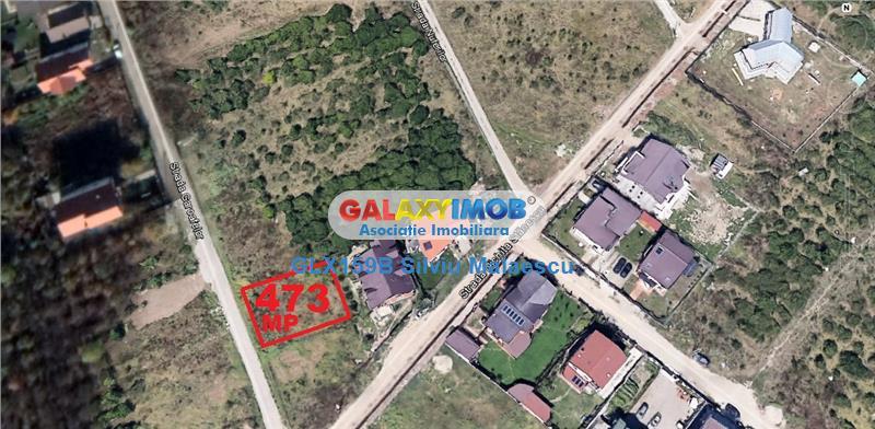Mogosoaia  473 Mp  str. Garoafelor