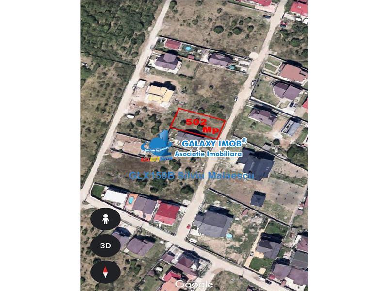 Mogosoaia 502 Mp str. Pictor Luchian