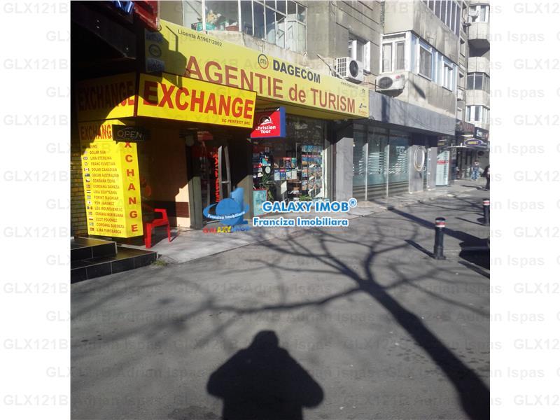 Mosilor-Obor,oferta inchiriere in zona cu trafic intens