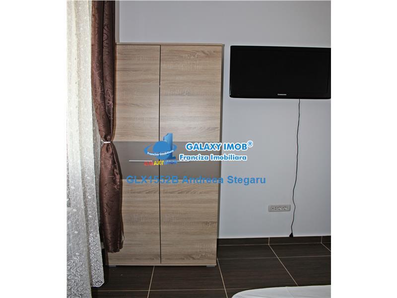 NOU Apartament cu 2 camere de inchiriat Militari Residence