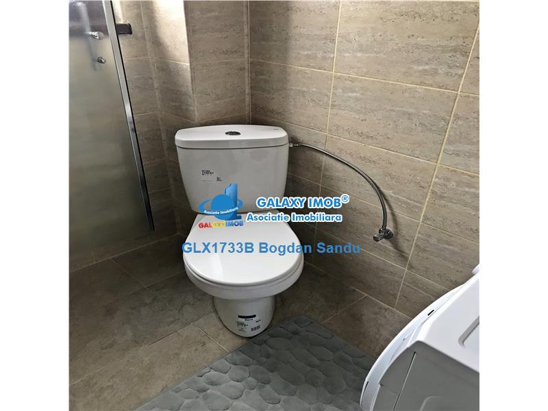 NOU!!! Apartament cu 2 camere, decomandat de inchiriat in Chiajna
