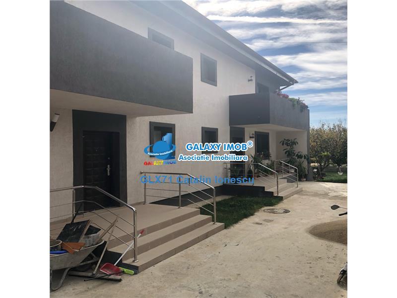 OCAZIE Vila la pret de apartament Prelungirea Ghencea