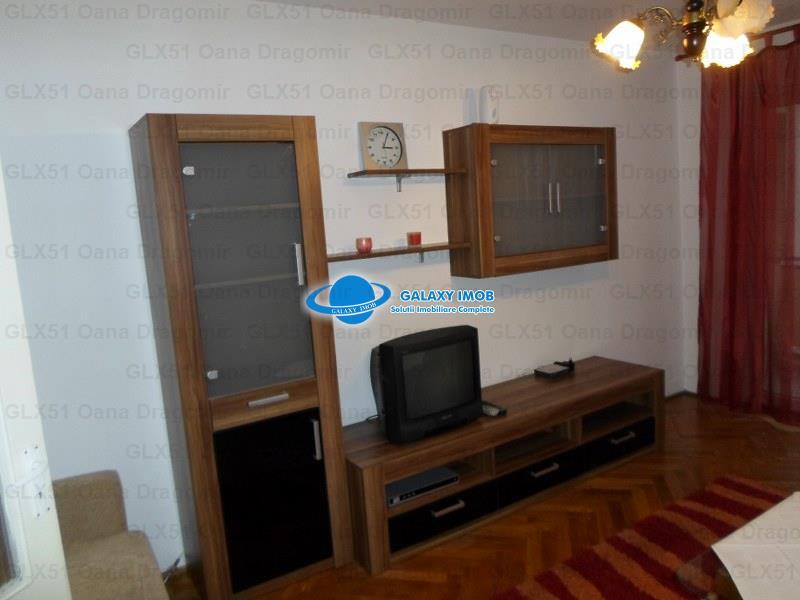 Inchiriere apartament 2 camere, decomandat, zona Bobalna, Sud