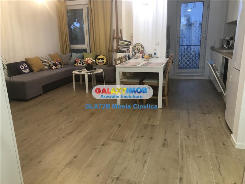 Oferta vanzare apartament 2 camere cochet bloc nou