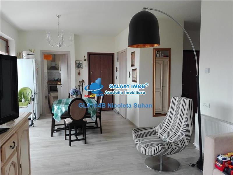 Penthouse 5 camere - Baneasa- Aviatiei