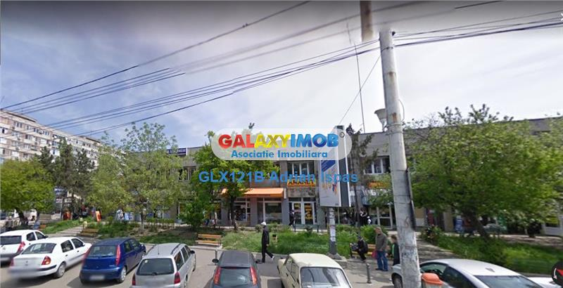 Piata Moghioros,ocazie rara de vanzare spatiu comercial