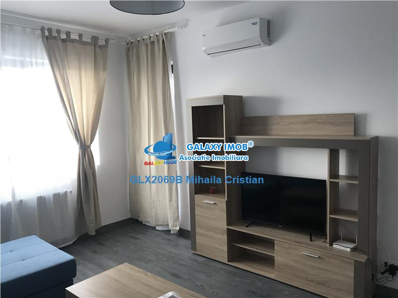 Politehnica Cotroceni Residence 59mp, etajul 9
