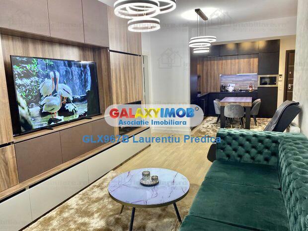 Premium Penthouse Upground Aviatiei Pipera Promenada Barbu Vacarescu