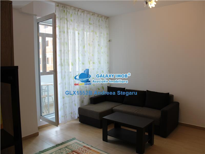 Apartament cu 2 camere, modern de inchiriat in Militari Residence