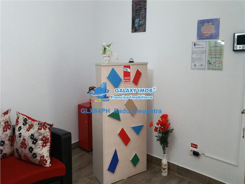 Salon de infrumusetare 4 camere, Ploiesti, ultracentral