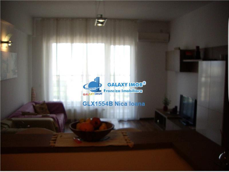 Se inchiriaza apartament de 2 camere in zona Mihai Eminescu